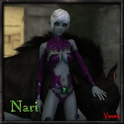 CGS 01 - Nari