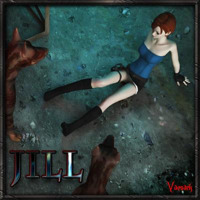 CGS 04 - Jill