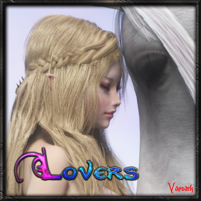 CGS 28 - Lovers
