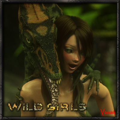 CGS 29 - Wild girls
