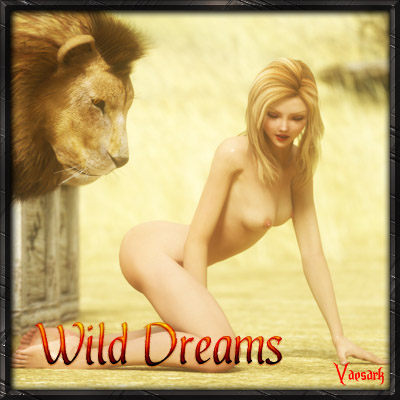 CGS 32 - Wild Dreams