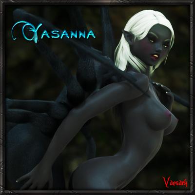 CGS 33 - Yasanna